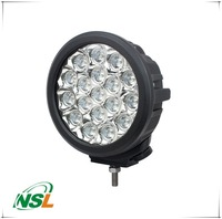 7inch high Intensity 5W LED Drive light 4x4 4WD off road JEEP,TRUCK,Tractor car accessories