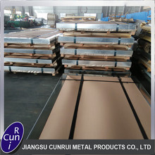 High Quality 201 304 316l 430 4x8 stainless steel sheet with goods in stock