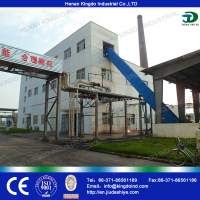 Large scale sesame oil making production line cooking oil plant