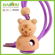 hanging wooden car flavor