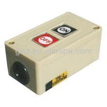 CNGAD ON-OFF TPB series 2-button electrical switch box(control box switch, pushbutton switch box)(TPB-2A)