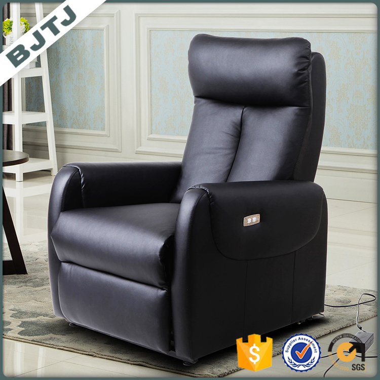 BJTJ Nice style sofa excellent recliner power sofa 70298