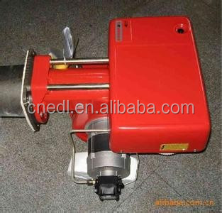Hot selling press gw used engine oil heater press with low Burning used motor oil for heat
