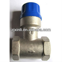 High Quality Brass Thermostatic Frost Valve