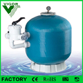 Factory Excellent swimming pool water sand filter tank with good price