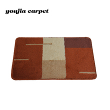 Good quality 100% Polyester kids area rugs for living room modern