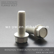 class 8.8 10.9 full thread hex Tap bolts