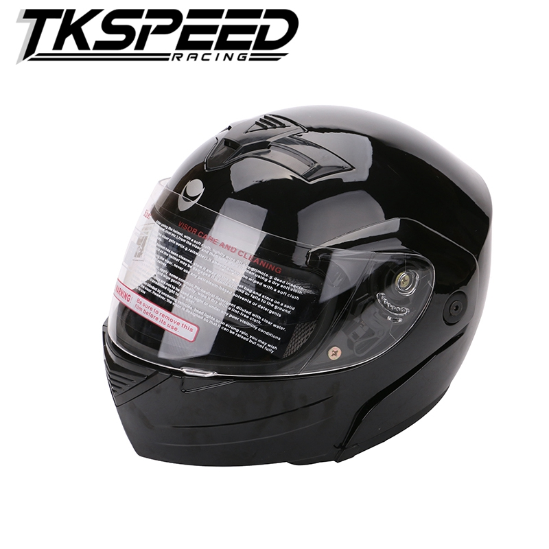 Motorcycle Helmets for sale Double Lens Motorbike Helmet