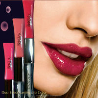 Duo Effect Diamond Shine Lighten Long lasting Lip Color