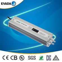 Manufacturer Small Size Ip67 Ac To Dc Waterproof 200W 12V 16.6A Led Driver Power Supply