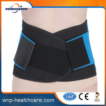 Self-Heating Waist Protector Removable Magnetic Medical Waist Support