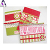 2015 Newest Design 3D Christmas Card