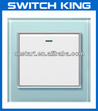 Colorful Wall Switch