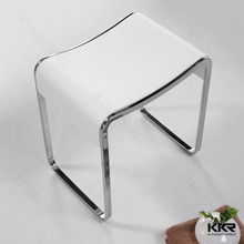 Simple Design Crystal Like Wholesale Clear Acrylic Bar Stool