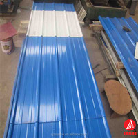 High quality color metal steel roofing sheet/color glazed metal roof tile/color galvanized corrugated roofing