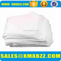 White Color Non Dust Cloth,High Cost-Effective Cleanroom Wiper