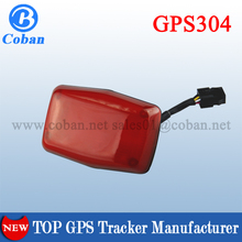 Waterproof GPS Motorcycle Tracker GPS304 with Waterproof ,Cut off engine, Realtime Online tracking