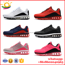 Max 2017.5 Running Shoes Air Brand Shoes Air Fashion Sport Shoes For Men