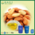 Wholesale Pine nut oil Refined Oil anti-aging Supplement
