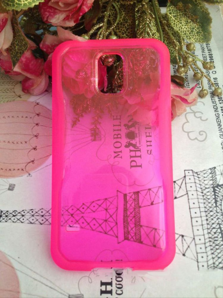 Case For LG Optimus 4X HD P880 New Design TPU Moible Phone Case China Factory Wholesale Price