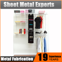 Cheap steel garden shed/metal storage shed/steel DIY storage shelves