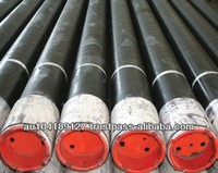 API 5L slotted water well casing pipe