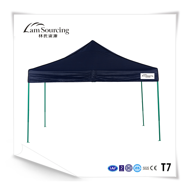 Waterproof Custom Logo Folding Gazebo Canopy Designs Canopy
