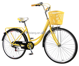 China Hebei factory city bike 20inch classical cheap wholesale lady roda bicycle for sale