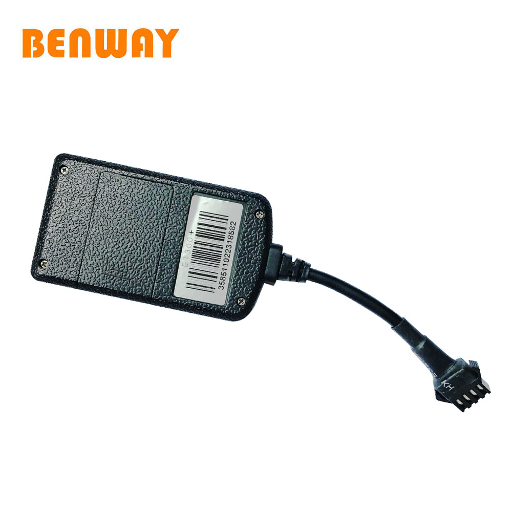 Alibaba manufacturer Vehicle gps bike tracker mini hidden gps tracking <strong>device</strong>