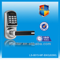 Electronic Locks And Key,Card,Code Unlock