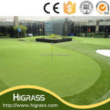 Wholesale artificial plastic grass cover china,nature garden carpet grass