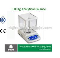 600g/1mg Analytical digital weighing indicator Electronic Balance