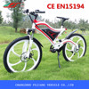 36v 250w electric bike motor controller adult electric quad bike with CE EN15194