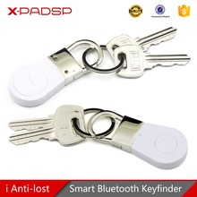 2017 xpadsp bluetooth key tracker Anti Lost anti thief Alarm for kids wallet bag