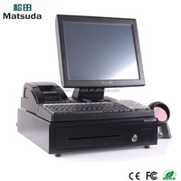 cheap receipt printer pos machine/ rfid pos terminal