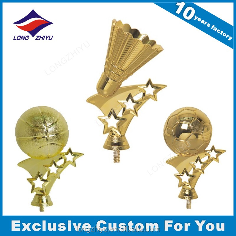 Sports soccer trophy basketball trophy golf trophy statue