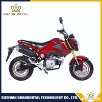 MSX125 Wholesale China Import Pancake engine Motorcycle
