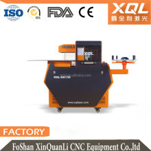 XQL-SA130 Automatic Blade Bending Machine