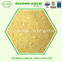 Rubber Chemical Name Insoluble Sulphur