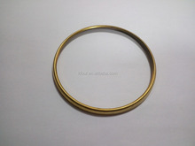 95mm Brass ring copper ring for table clock