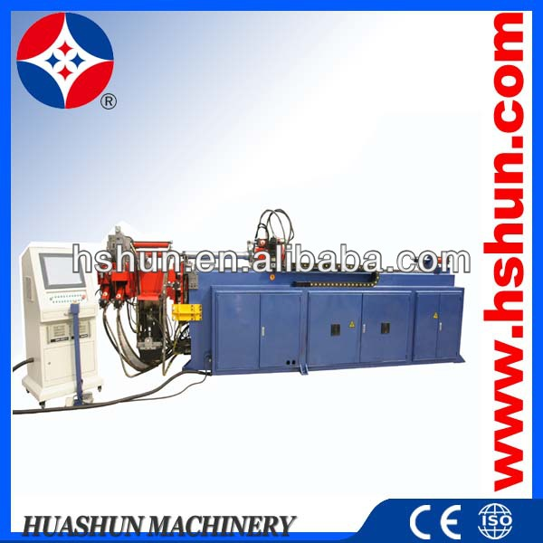 Hot Sale Motorbike Tube Bending Machinery in China