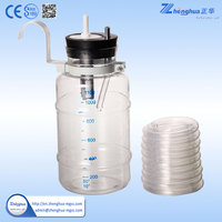 Medical Vacuum Jar Ward Vacuum Unit