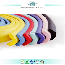 Ningbo Horizon NBR Foam Protection/table edge protector/assemble yourself furniture