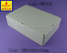 plastic weatherproof junction box