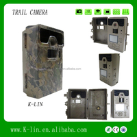 Night Vision Waterproof Outdoor Digital Hunting Camera 5 Mega Pixels Color CMOS MAX 32GB SD Card