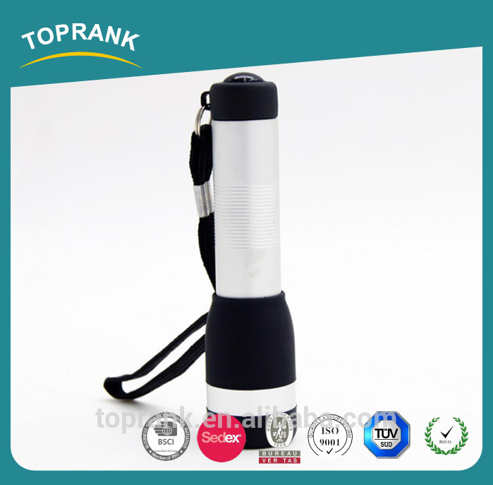 Hot selling vibrating flashlight with low price