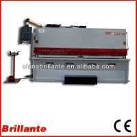 BRILLANTE METAL SHEET HYDRAULIC IRON CUTTER