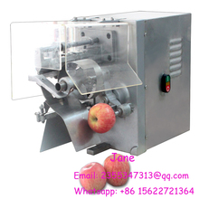 FXP-22 Apple Processing Machine, Apple Peeling-Corn Removing-Separating
