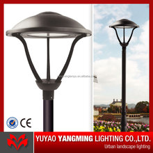 80w outdoor led urban light