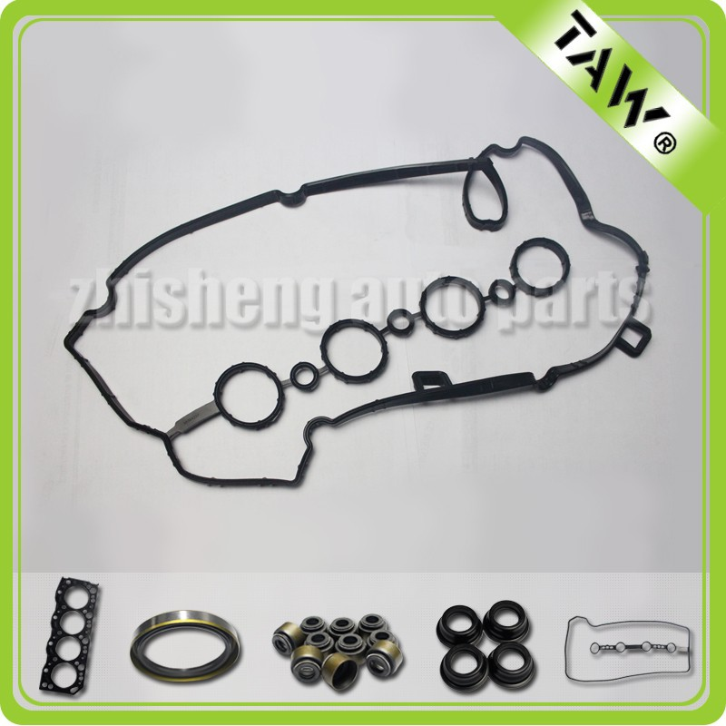 LAC10 valve cover gasket for Chevrolet CRUZE OEM 55354237 valve gasket in stock